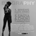 Phy's EP revisits Kenyan Urban Classics