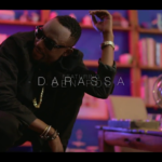 VIDEO: Darassa ft. Ben Pol - Muziki rocking TZ