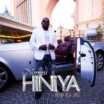 VIDEO : Nonini Feat . Jegede – HiiNiYa