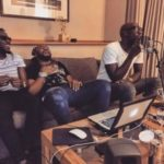 C4 Pedro hints new song with Sauti Sol