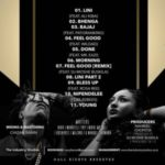 Navy Kenzo release album track list