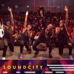 Sauti Sol and Alikiba Win at Soundcity MVP Awards 2016