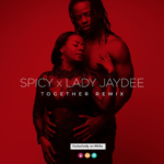 VIDEO : Lady Jaydee X Spicy – Together (Remix)
