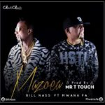 VIDEO : BillNass Ft. Mwana FA - Mazoea