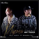 VIDEO : BillNass Ft. Mwana FA – Mazoea