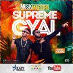 VIDEO: Supreme Gyal – MusikMaestro