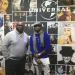 Diamond Platnumz signs to Universal Music and Releases Mega Collabo