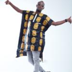 VIDEO: Eddy Kenzo in Jubilation