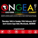 ONGEA! – The Eastern African Music Summit is Back