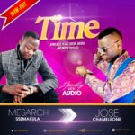 DOWNLOAD: Time – Chameleone & Mesach Ssemakula