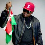 Khaligraph Jones talks rise to stardom