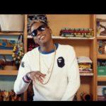 VIDEO: Tompaana – Beenie Gunter ft. Eddy Kenzo