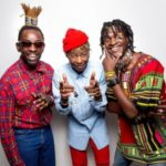 H_art The Band has a message to Kenyans – Think