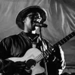 Kenyan singer Tetu Shani wins at Global Music Awards