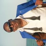 Professor Jay drops new hit –  Kibabe