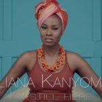 VIDEO: I'm Still Here -Juliana Kanyomozi