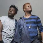 "Amos and Josh take down new video ""Heri Tuachane"""