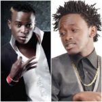 Willy Paul and Bahati head for the stars