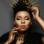 EXCLUSIVE : Yemi Alade set to release new Swahili banger!