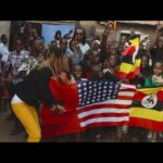 Uganda's Ghetto Kids in French Montana's Video – unforgettable!