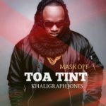 Khaligraph Jones in Debut Concert and releases Toa Tint (Mask Off)