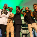 Musyoka and Bon'eye set to revolutionalize the music Industry with Decimal Records