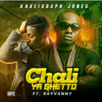 "Khaligraph Jones and Rayvanny in new banger ""Chali ya Ghetto"""