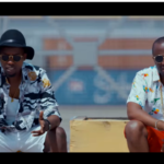VIDEO : Nikki wa Pili Ft. G Nako – Quality Time