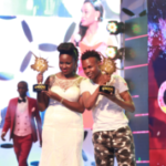 Full List of Winners Groove Awards with Safaricom 2017 - Roundup