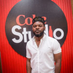 Falz on working with Bebe Cool on Coke Studio Africa