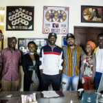 DJ Adrian signs to Temple Management – East Africa