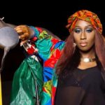VIDEO: Victoria Kimani – March Along & Fade Away