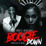 DOWNLOAD: Boogie Down – Irene Ntale ft Stone Bwoy