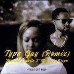 VIDEO: Typa Guy -Martha Smallz ft. Maurice Kirya