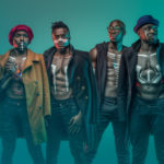 Sauti Sol celebrate 10 years plus of Friendship