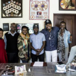 DJ Mix Master Lenny signs with Temple Management – East Africa