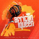 DOWNLOAD: African Queen – Papastone ft. St. Nelly-sade