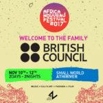 E. Africa's latest & coolest festival: Africa Nouveau back for it's second edition!