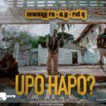 VIDEO : Mwana FA, A.Y & Fid Q – Upo Hapo?