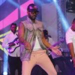 Fally Ipupa thrills fans at the Koroga Festival