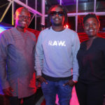 Coke Studio Africa hosts second viewing party in Nairobi featuring Nyashinski & The Band BeCa