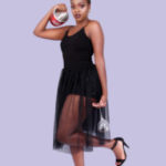 """DOWNLOAD: Here's why budding Kenyan singer Swiga is """"Slay Queen"""""""