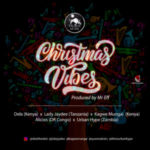 "DOWNLOAD: Taurus Music stars in wonderful ""Christmas Vibes"" track"