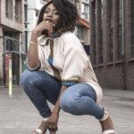 "Stella Mwangi releases first single ""Ready to Pop"" under her new label Badili Akili Music"