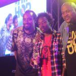 Full List of UG Hip-Hop Awards Winners 2017.