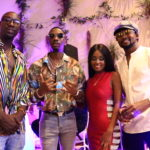 "Vanessa Mdee launches ""Money Mondays"" – the album in Nairobi"