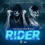 DOWNLOAD : Khaligraph Jones x Petra – Rider