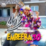 VIDEO: Embeera Zo - Sheebah X Bruce Melodie