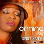 DOWNLOAD: Onina - Cindy Sanyu