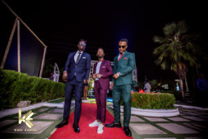 Introducing Tanzania's new boy band: The Mafik - Notjustok East Africa